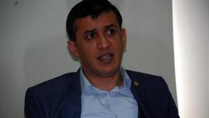 Bucaspor Başkanı Kayışlı yönetimle futbolcularına çok sert