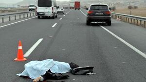 Kayseride trafik kazası: 1 ölü