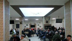Bigada Avcılık ve Atıcılık Kulübü Genel Kurulu yapıldı