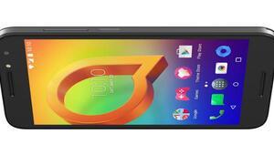 Alcatel A3 tanıtıldı İşte özellikleri