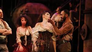 Carmen Operası sanatseverlerle buluşacak