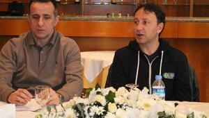 TOFAŞ, Anadolu Efes maçının hazırlıklarını sürdürüyor