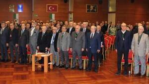 Bursaspor Başkanı Ali Ay: Bursaspor'u düzlüğe çıkartmak istiyorum