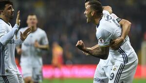 Kayserispor Fenerbahçe: 0-3 maç sonucu.. İşte maçın özeti ve golleri