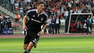 Mario Gomez, geri dönebilir