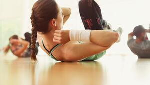 8 egzersizle gücünüzü artırın