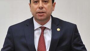 AK Partili Kayadan HDPli Öndere tepki