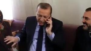 Erdoğanın vatandaşla çay sohbeti izlenme rekorları kırıyor