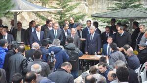 Bakan Akdağ'dan Almanya tepkisi: Türkiye'nin güçlenmesi arzu edilmiyor (2)