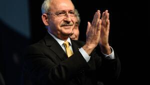 Kılıçdaroğlu: Anayasa değişikliği ile aramızı bölmek istiyorlar
