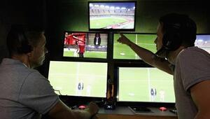 Futbolda artık yeni patron Video Hakem