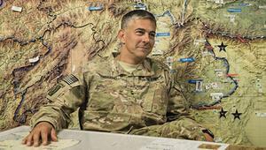 Rakka operasyonuna Türk askeri katılacak mı sorusuna ABD'li komutandan yanıt