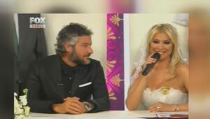 Canlı yayında evlenmişlerdi, Songül Karlı ile Metin Yüncü boşandı