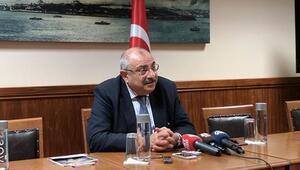Tuğrul Türkeş: Evet de çıksa hayır da çıksa Türkiye'deki barış devam edecek