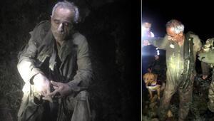 Son dakika: Düşen Suriye uçağının pilotu bulundu... İlk sözleri