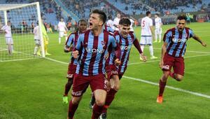 Trabzonspor yeni stadında kaybetmiyor