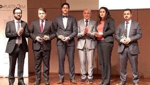 2017 Plattino Ödülleri verildi