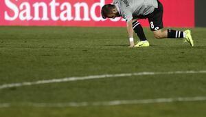Emre Çolak penaltı kaçırdı, Deportivo kazandı