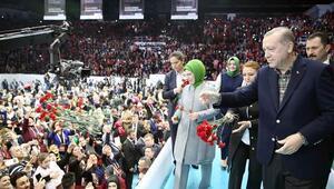 Cumhurbaşkanı Erdoğan: Bunları dünyaya rezil rüsva edeceğiz