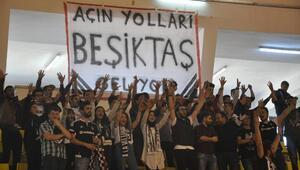 İnegöl Belediyespor- Beşiktaş  Fotoğrafları