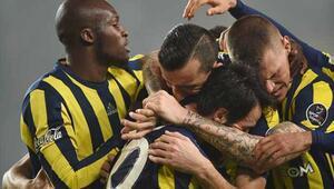 Fenerbahçe 1-0 Osmanlıspor / MAÇIN ÖZETİ