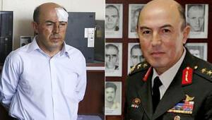 Gözaltına alınmadan 1 saat önce FETÖcü general atamış