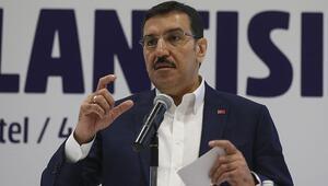 Bakan Tüfenkciden ÖTVsiz mazota ilişkin açıklama