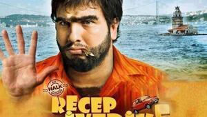 Recep İvedik 5 üçüncü haftayı da rekorla kapattı