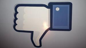 Facebooka beğenmeme tuşu geliyor