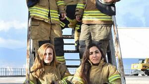İzmirin kadın kahramanları