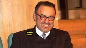 Arkadaşımız Ahmet İncel, kalp krizine yenik düştü