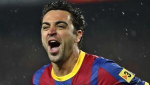 Xavinin gözü Barcelona teknik direktörlüğünde