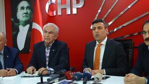 CHPli Yılmaz: Hayır kampanyası yürütenler baskı altında