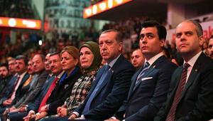 Cumhurbaşkanı Erdoğandan Osman Gökçeke övgü