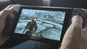 Nintendo Switch yok satıyor