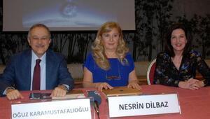 Profesör Dilbaz: Şiddetle flört edilmez