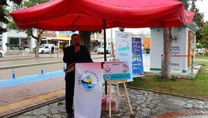 Kepez'de Bebek Bakım ve Emzirme Kabinleri hizmete açıldı