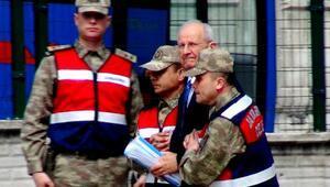 Orgeneral Huduti'nin de yargılandığı Malatya FETÖ davası devam etti (3)
