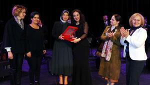 Üniversitede Türk Sanat Müziği konseri
