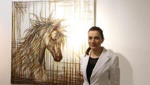 Kadın sanatçılar 8 Mart'ta İKÜde buluştu