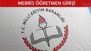 MEBBİS görevli öğretmen başvuru işlemleri - Asli Öğretmenliğe geçiş sınavı için başvurular başladı