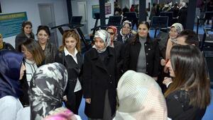Erzurumda toplum sağlığı merkezi açıldı
