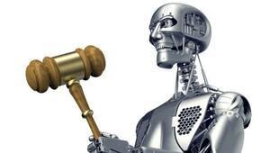 Robot avukat göçmenlere hukuk danışmanlığı yapacak