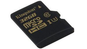 Dronelar için devasa hafıza kartı
