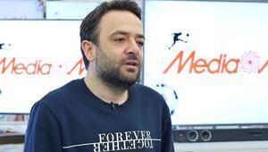 Uğur Meleke: Aytemiz Alanyaspor eğer F.Bahçeye gol atarsa...