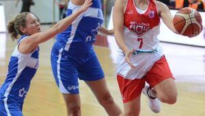 Bellona AGÜ Spor–BLMA: 73 - 68