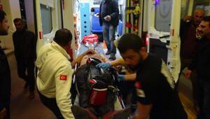 Şanlıurfa'da arazi kavgası: 1 ölü, 3 yaralı