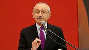 Hayır çıkarsa Cumhurbaşkanına ne diyecek Kılıçdaroğlu açıkladı