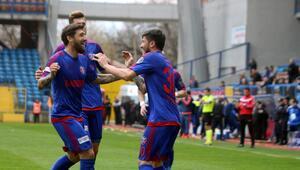Kardemir Karabükspor 2-0 Adanaspor