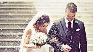 Evliliğin maliyeti  20 binden başlıyor